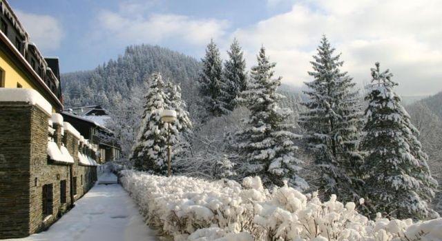 Коммерческая недвижимость Моравскосилезский край, Чехия, 3000 м2 - фото 1