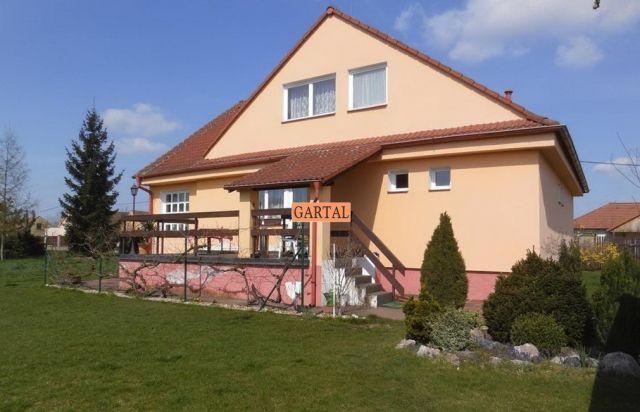 Дом Среднечешский край, Чехия - фото 1