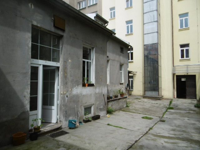 Коммерческая недвижимость в Праге, Чехия - фото 1