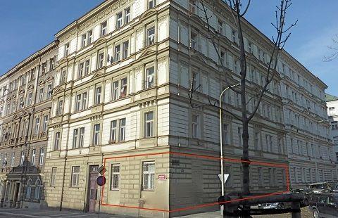 Коммерческая недвижимость в Праге, Чехия, 170 м2 - фото 1
