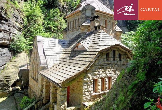 Дом Устецкий край, Чехия, 250 м2 - фото 1