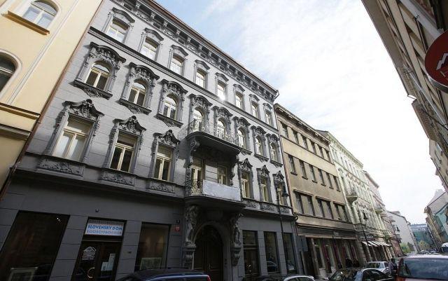 Квартира в Праге, Чехия, 113 м2 - фото 1