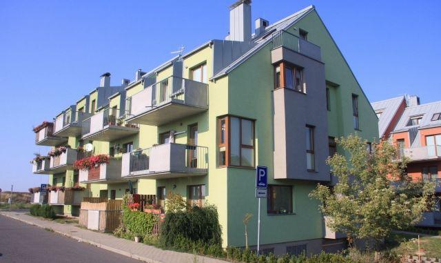 Квартира в Праге, Чехия, 101 м2 - фото 1