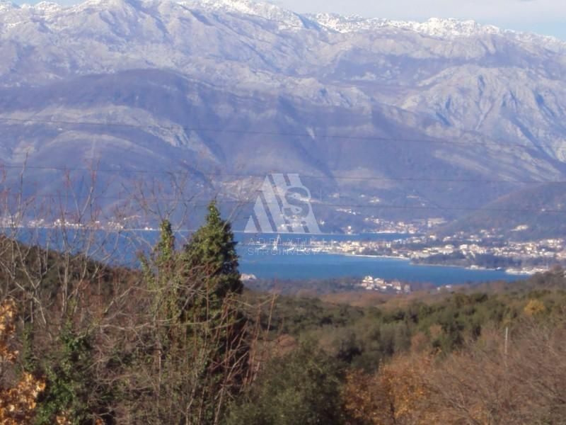 Дом в Которе, Черногория, 3562 м2 - фото 1