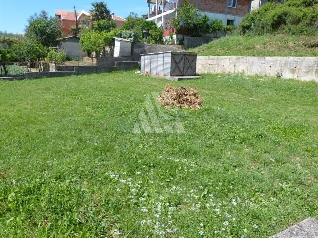 Земля в Баре, Черногория, 1200 м2 - фото 1