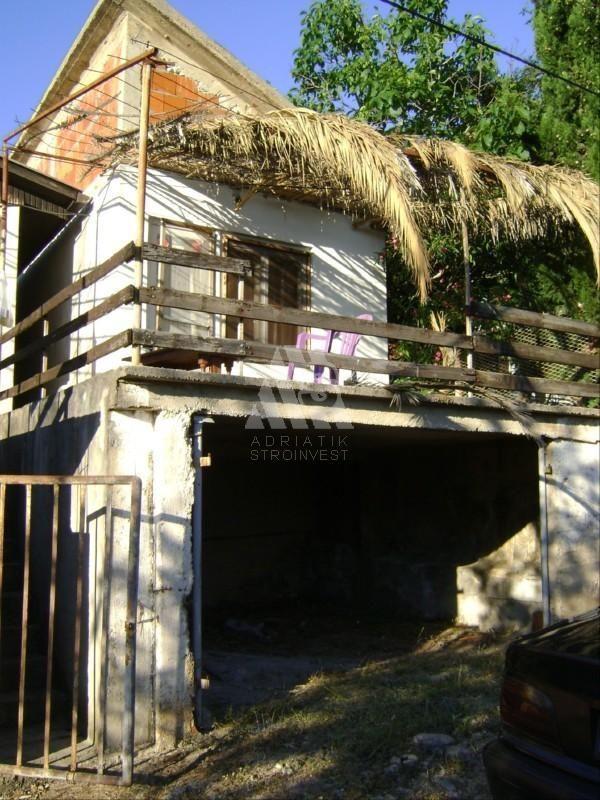 Дом в Утехе, Черногория, 42 м2 - фото 1