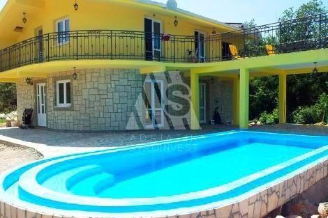 Дом в Добра Воде, Черногория, 260 м2 - фото 1