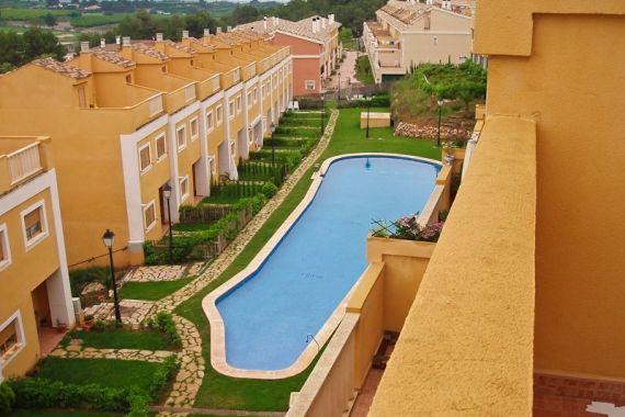 Дом в Валенсии, Испания, 251 м2 - фото 1