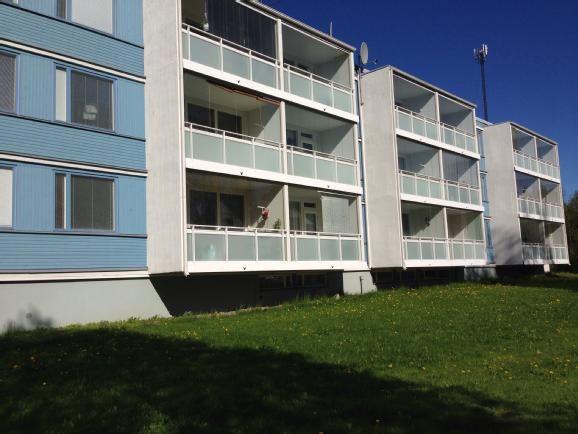 Квартира в Иматре, Финляндия, 47.6 м2 - фото 1
