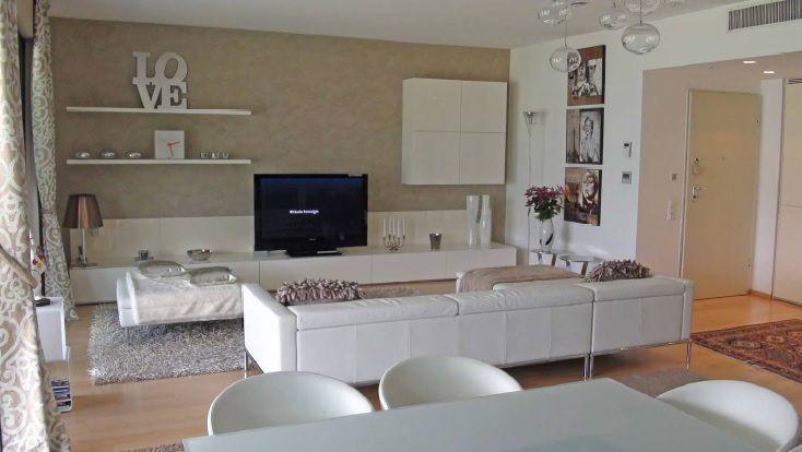 Апартаменты в Тичино, Швейцария, 150 м2 - фото 5