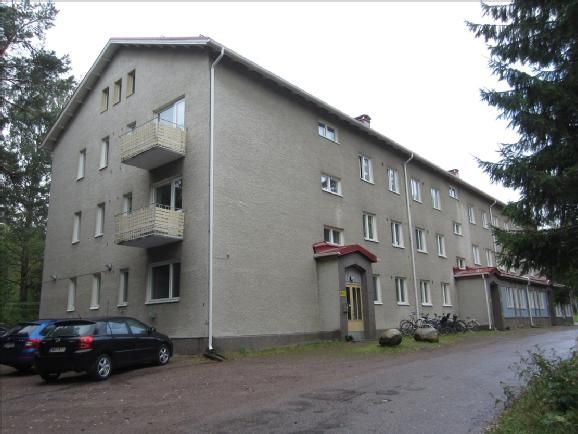 Квартира в Иматре, Финляндия, 43 м2 - фото 1