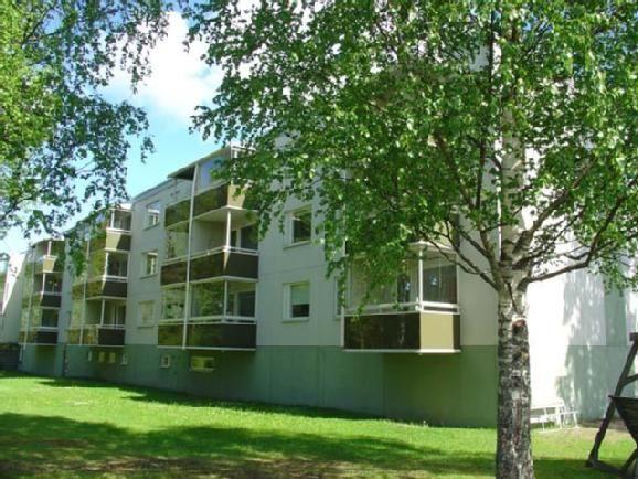 Квартира в Иматре, Финляндия, 58.1 м2 - фото 1