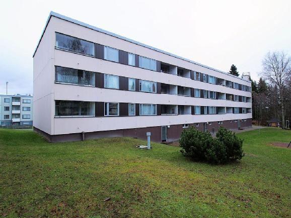 Квартира в Иматре, Финляндия, 69.5 м2 - фото 1