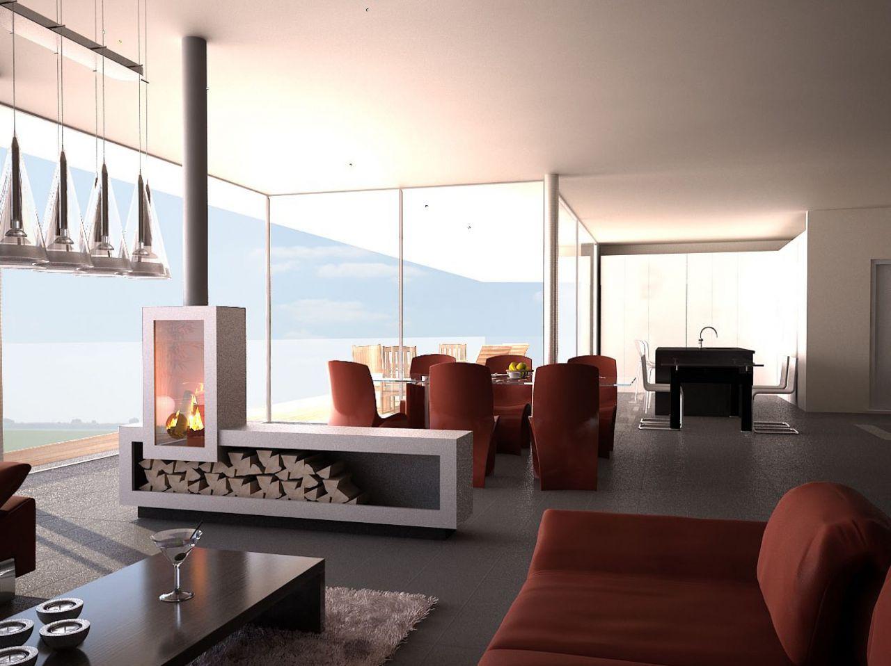 Апартаменты в Тичино, Швейцария, 182 м2 - фото 6