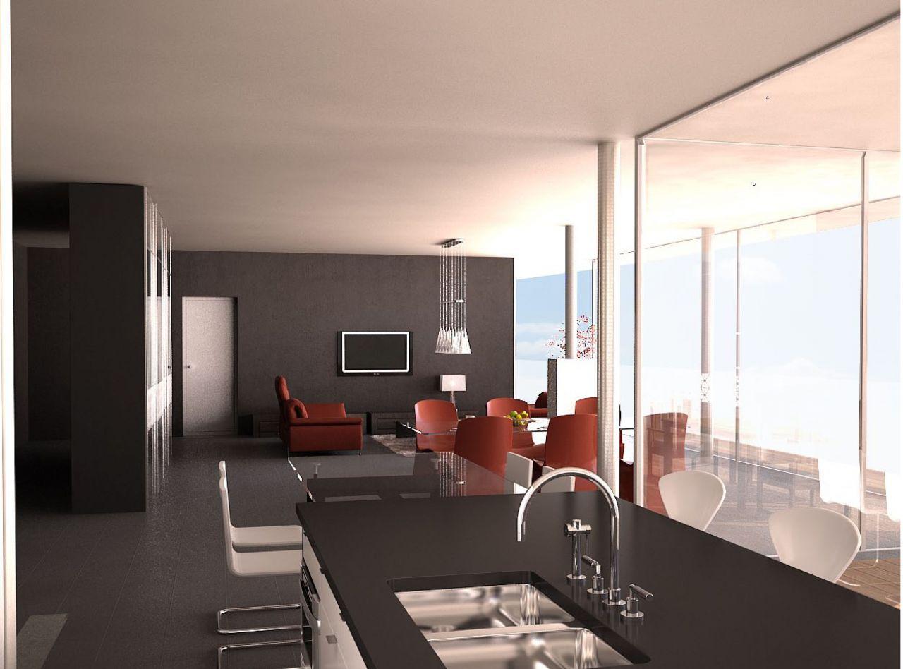 Апартаменты в Тичино, Швейцария, 182 м2 - фото 7