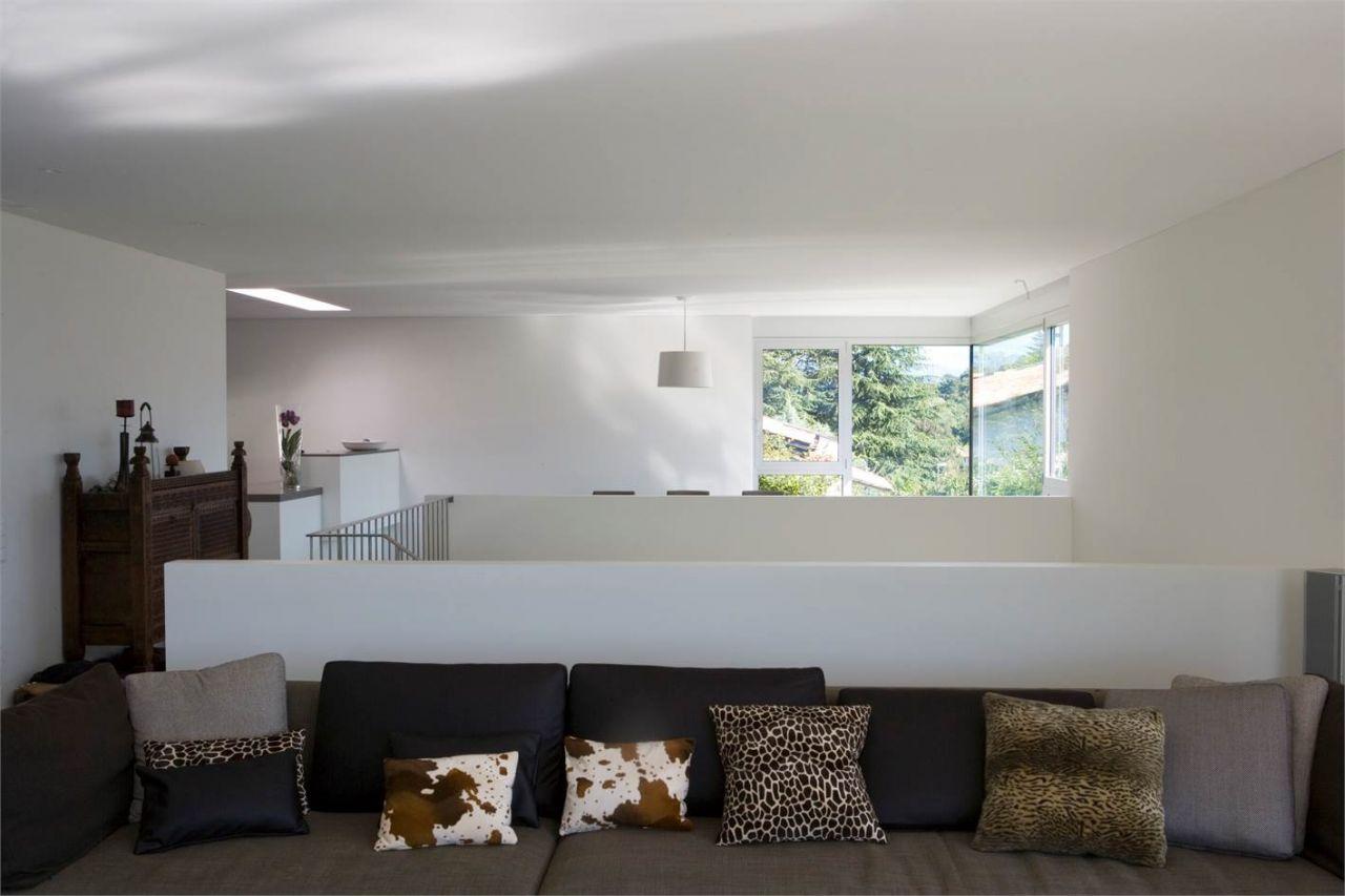 Вилла в Тичино, Швейцария, 940 м2 - фото 2