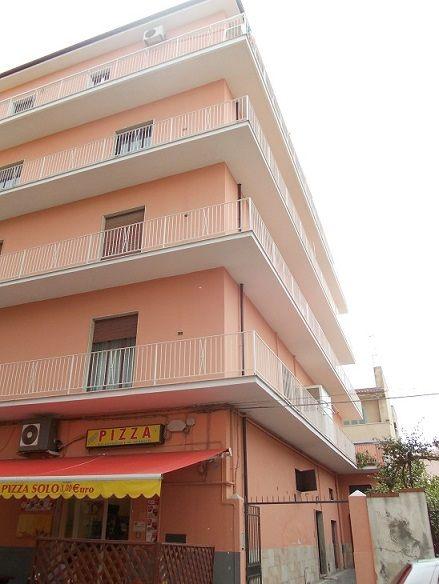 Апартаменты в Тропее, Италия, 120 м2 - фото 1