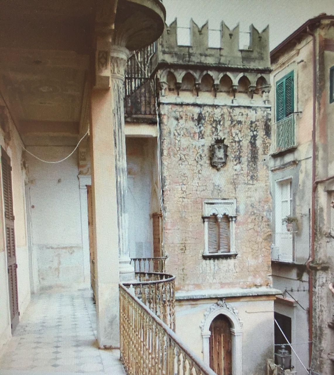 Апартаменты в Тропее, Италия, 350 м2 - фото 1