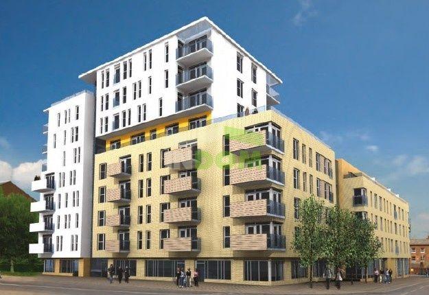 Коммерческая недвижимость в Лондоне, Великобритания, 10 м2 - фото 1