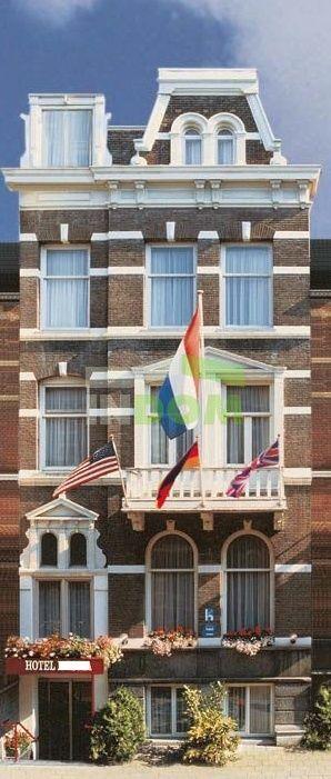 Отель, гостиница в Амстардаме, Нидерланды - фото 1