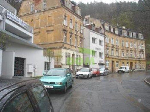 Отель, гостиница в Карловых-Варах, Чехия, 492 м2 - фото 1