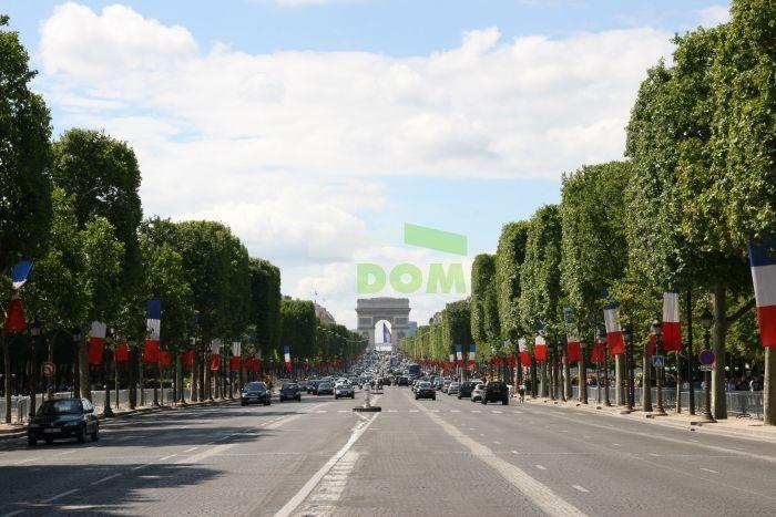 Коммерческая недвижимость в Париже, Франция, 180 м2 - фото 1