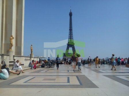 Коммерческая недвижимость в Париже, Франция - фото 1