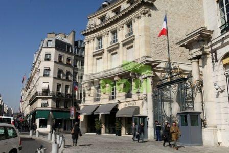 Апартаменты в Париже, Франция, 135 м2 - фото 1
