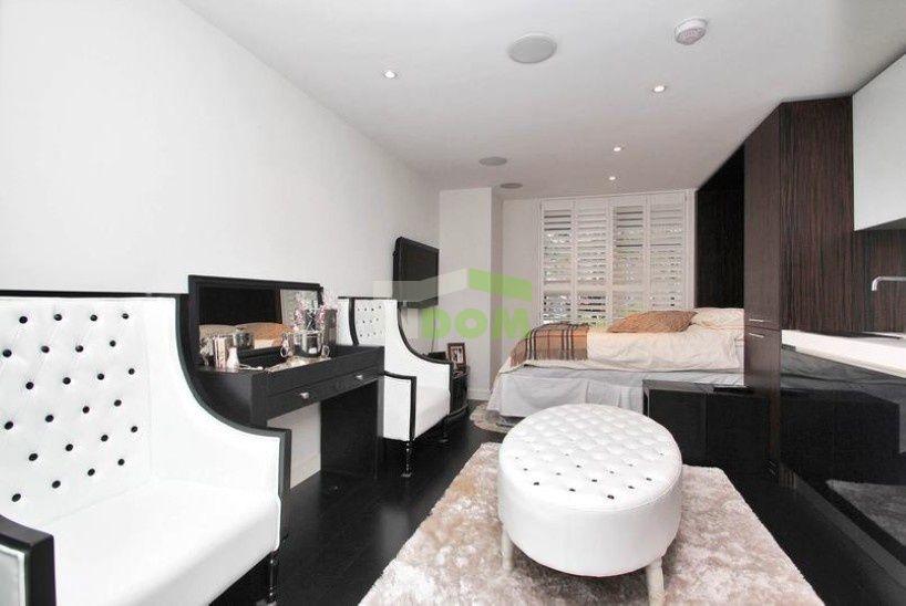 Апартаменты в Лондоне, Великобритания, 27 м2 - фото 1