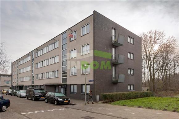Апартаменты в Амстардаме, Нидерланды, 74 м2 - фото 1