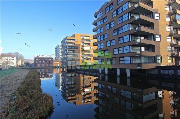Апартаменты в Амстардаме, Нидерланды, 92 м2 - фото 1