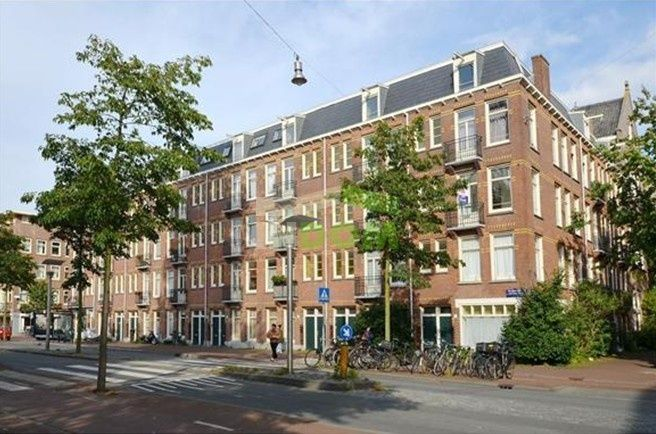Апартаменты в Амстардаме, Нидерланды, 35 м2 - фото 1