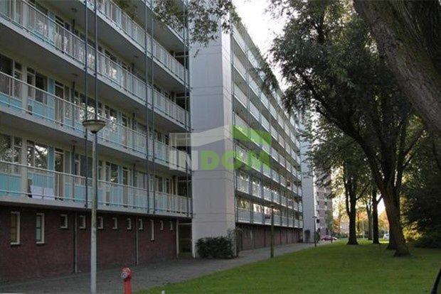 Апартаменты в Амстардаме, Нидерланды, 77 м2 - фото 1