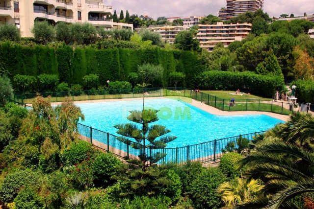 Апартаменты Лазурный берег, Франция, 131 м2 - фото 1