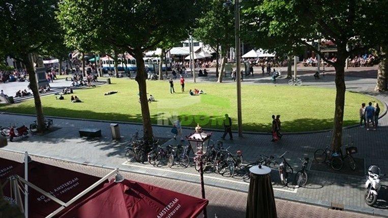 Отель, гостиница в Амстардаме, Нидерланды, 422 м2 - фото 1