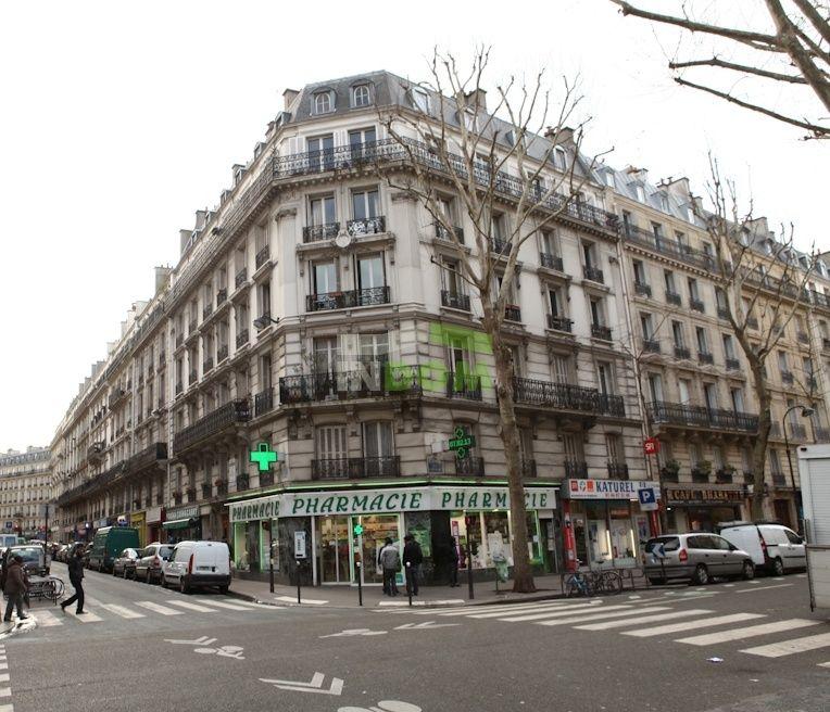 Апартаменты в Париже, Франция, 130 м2 - фото 1