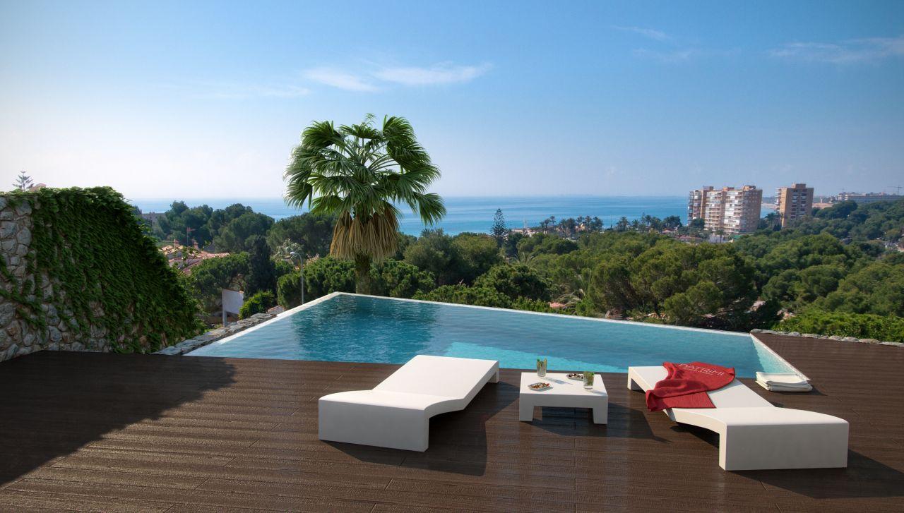 Дом на Коста-Бланка, Испания, 247 м2 - фото 1