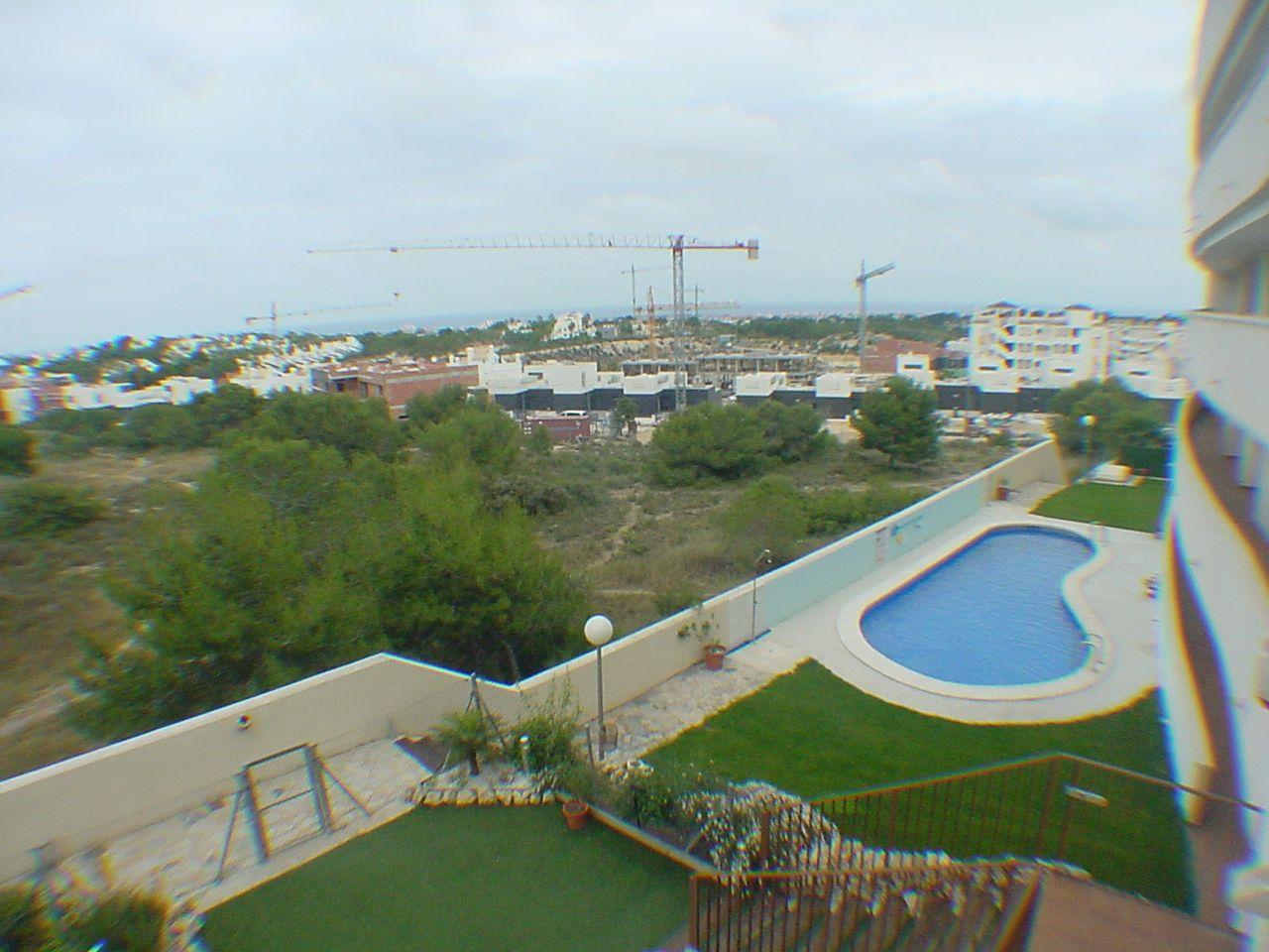 Апартаменты на Коста-Бланка, Испания, 77 м2 - фото 1