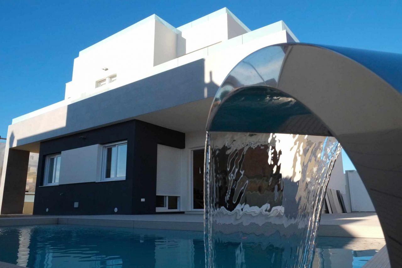 Дом на Коста-Бланка, Испания, 158 м2 - фото 1