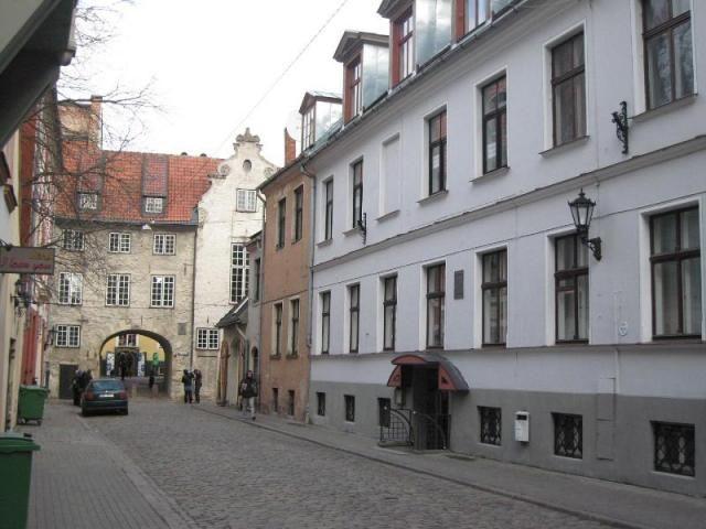 Квартира в Риге, Латвия, 50 м2 - фото 1