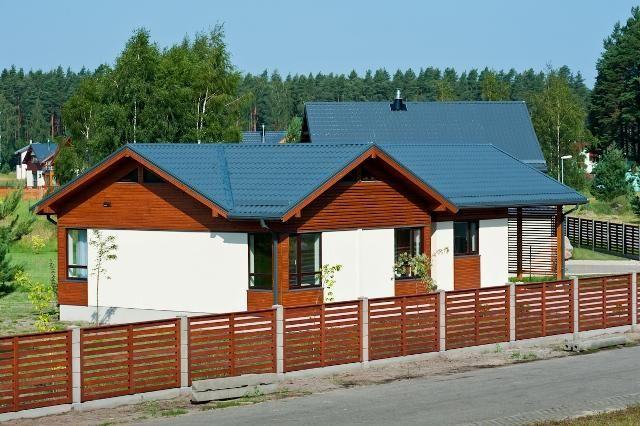 Дом в Бабите, Латвия, 128 м2 - фото 1