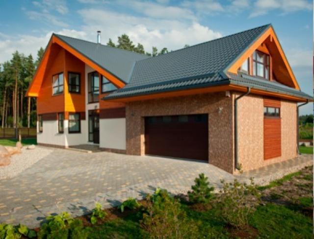 Дом в Бабите, Латвия, 239 м2 - фото 1
