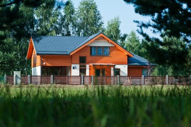 Дом в Бабите, Латвия, 158 м2 - фото 1