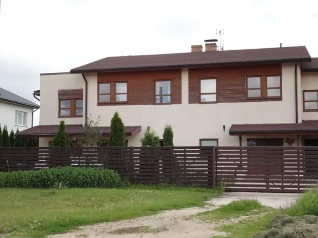 Таунхаус в Риге, Латвия, 200 м2 - фото 1