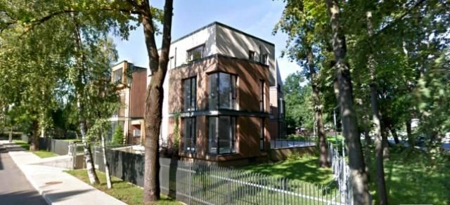Квартира в Риге, Латвия, 76 м2 - фото 1