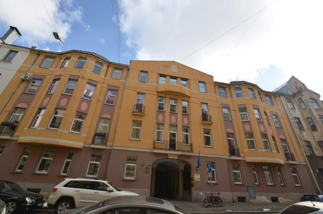 Квартира в Риге, Латвия, 156 м2 - фото 1