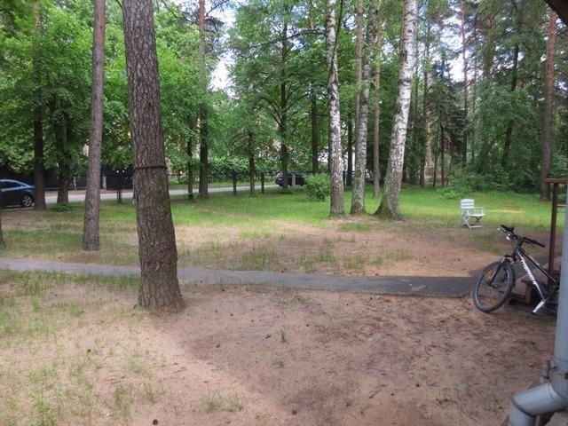 Земля в Риге, Латвия, 2707 м2 - фото 1