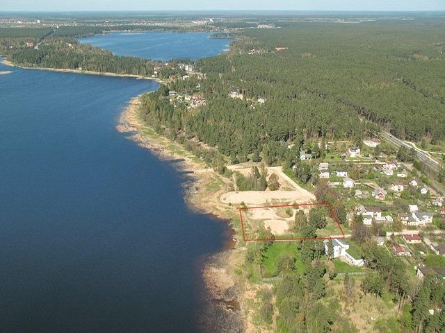 Земля Рижский регион, Латвия, 4112 м2 - фото 1
