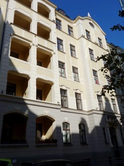 Квартира в Риге, Латвия, 97 м2 - фото 1
