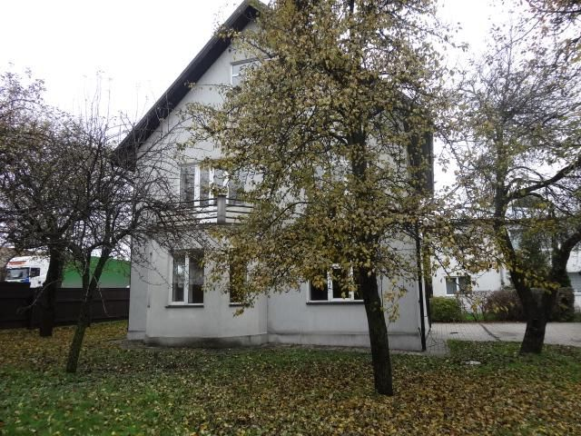 Дом в Риге, Латвия, 1113 м2 - фото 1